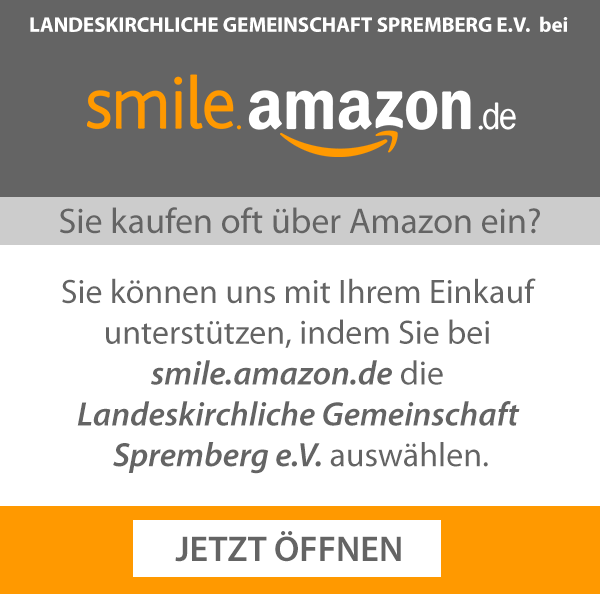 LKG Spremberg bei Amazon Smile